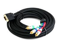 VGA Breakout Cables