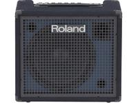Roland Audio power amplifiers and digital audio splitters