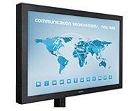 Touch Screen TVs