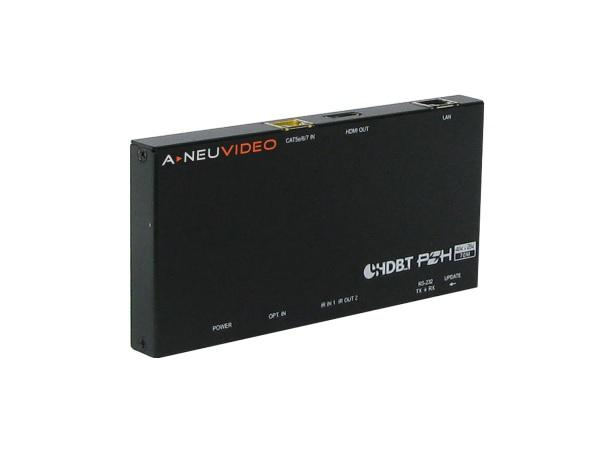 A-NeuVideo ANI-9251RX HDCP 2.2/HDMI 2.0 Extender with OAR/Audio Insertion Receiver for use with the ANI-1082UHD