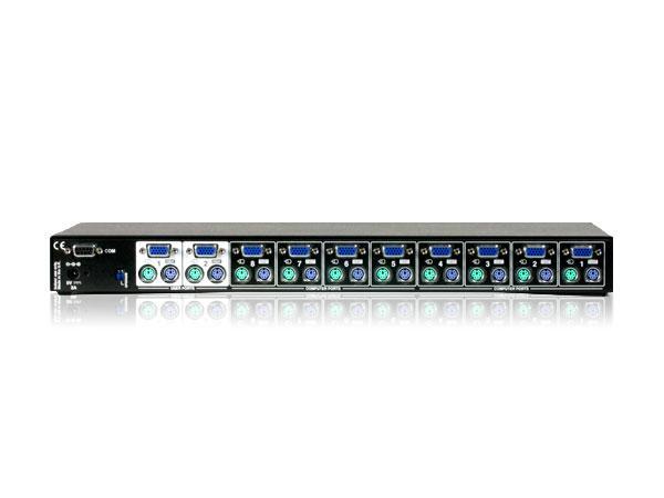 Adder AVM216 AdderView Matrix 16-Port KVM Switch