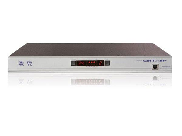 Adder AVX4024 AdderView 4 User, 24-port KVM switch