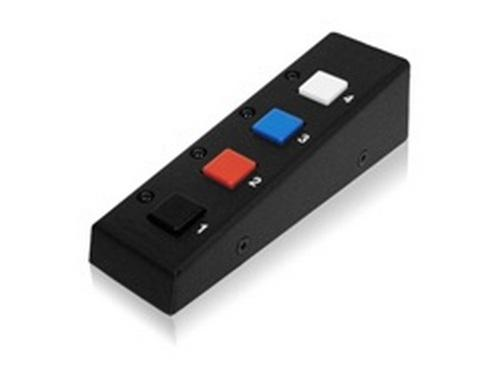 Adder RC4-8P8C RC4 Remote Keypad for use with AV4PRO-DVI and CCS4USB