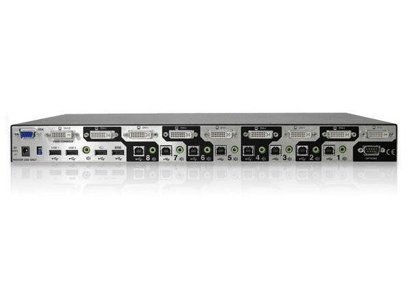 Adder AV8PRO-DVI-US PRO Multi Screen Switch