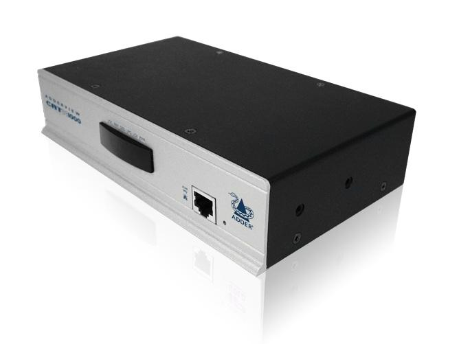 Adder AVX1016-USA 16 Port High density fully featured USB/Video KVM Switcher
