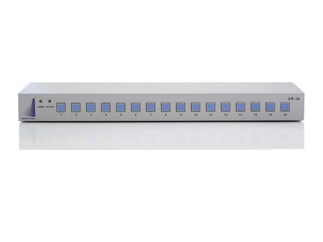 Apantac CP-16 16 Button Control Panel