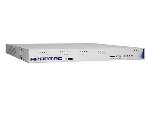 Apantac IL-4 4 4 x IP/ASI and 4 x SDI Baseband Hybrid Multiviewer