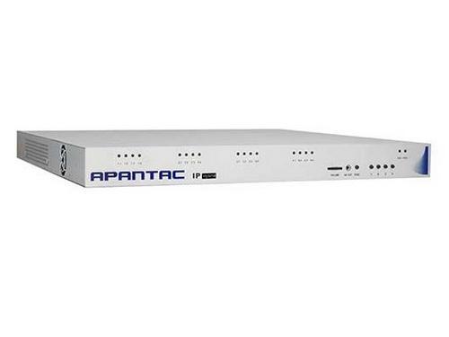 Apantac IL-4 8 4 x IP/ASI and 8 x SDI Baseband Hybrid Multiviewer