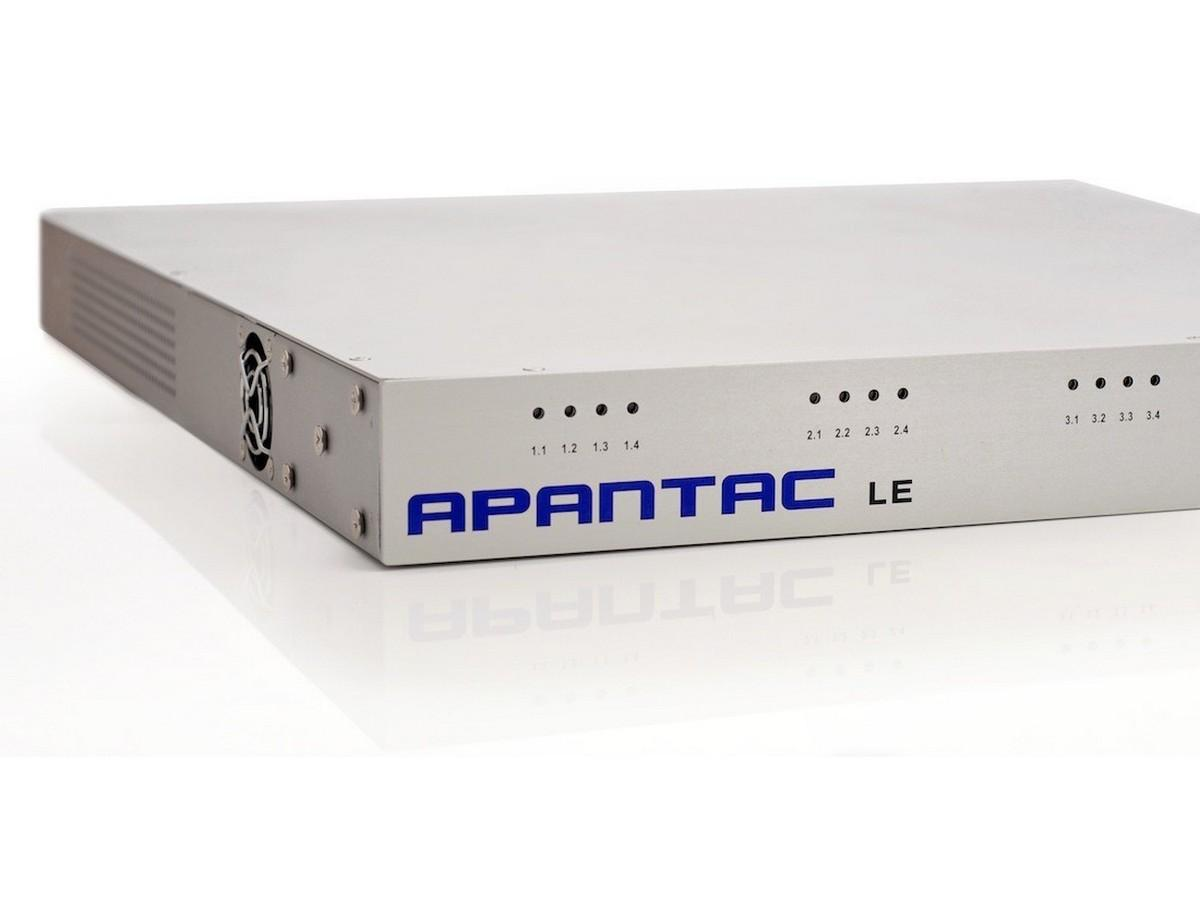 Apantac LE-16CV 16 Input Composite Multiviewer w built in CATx Extender