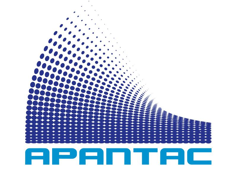 Apantac RPS-12VDC60W Redundant DC Power Supply (12V) for the Di-16/Si-16/MD-X-X/MS-8-8/Mi-8 12G Series