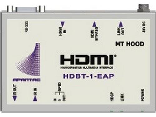 Apantac HDBT-1-EAP HDBaseT HDMI HD/3D Extender (Transmitter) up to 330 feet