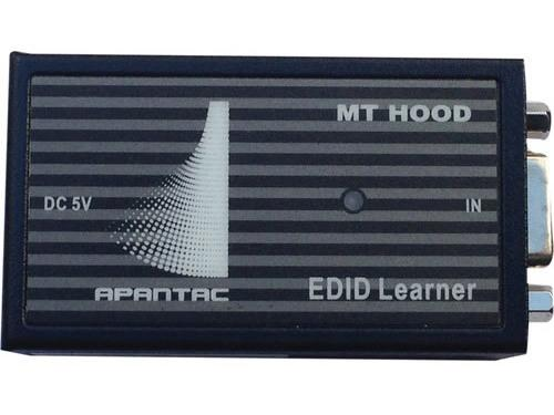Apantac EDID-L-V EDID Learner and Emulator (VGA)