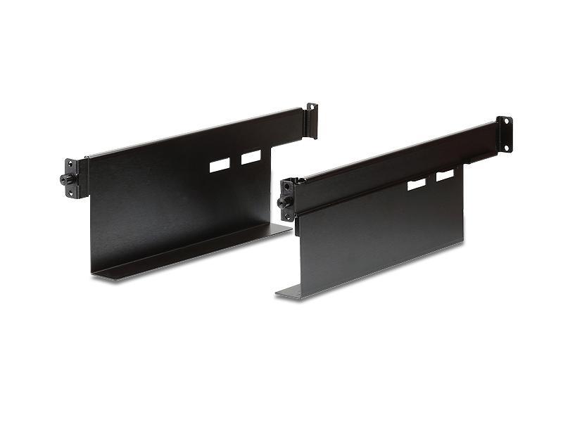 Aten 2X034G VM3200 Easy Rack Mount Kit - short 42-70cm