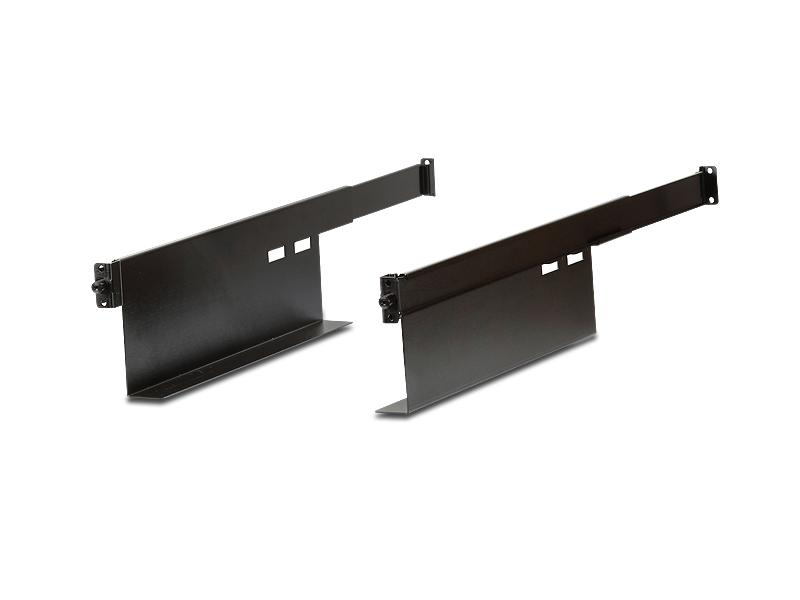 Aten 2X035G VM3200 Easy Rack Mount Kit - long 68-105cm