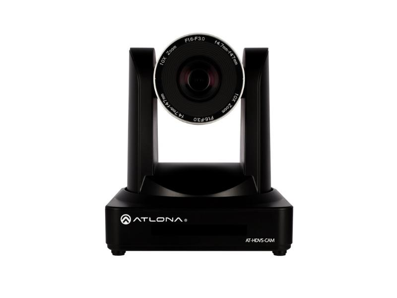 Atlona AT-HDVS-CAM PTZ Camera for HDVS-300 Soft Codec Conferencing System