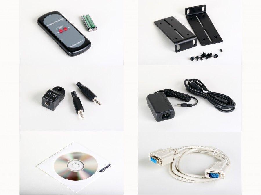 Atlona AT-HD-V116 Atlona 1x16 HDMI Distribution Amplifier (1.3)