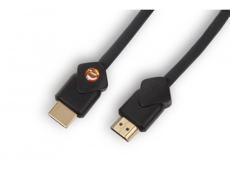 Atlona AT-LC-12 LinkConnect High Speed HDMI Cable with 3D - 12ft