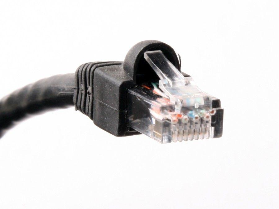 Atlona AT31016L-15 50ft High-quality Snagless Cat6 Patch Cable (550MHz)