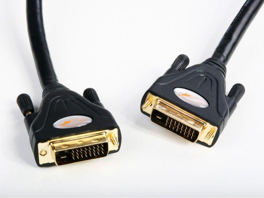 Atlona ATD-14010-1 1M (3Ft) Dvi Dual Link Cable