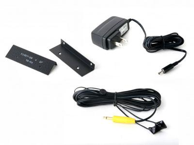 Atlona AT-HDF30S-IR HDMI, RS232, IR and Audio Transmitter module over a single Multi Mode Fiber with HDCP and EDID Support