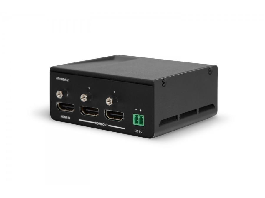 Atlona AT-HDDA-2 1x2 HDMI Distribution Amplifier