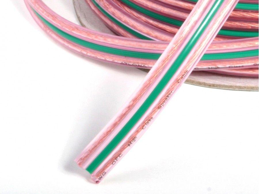 Atlona AT12214-15 14 GAUGE SPEAKER CABLE (AREA - 2.081mm)
