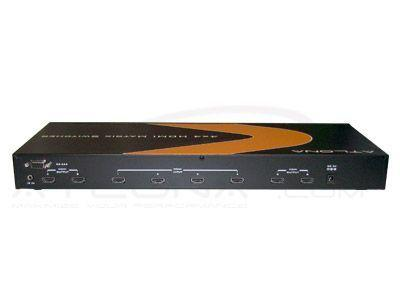 Atlona AT-HDMI-44M ATLONA 4X4 HDMI MATRIX SWITCH