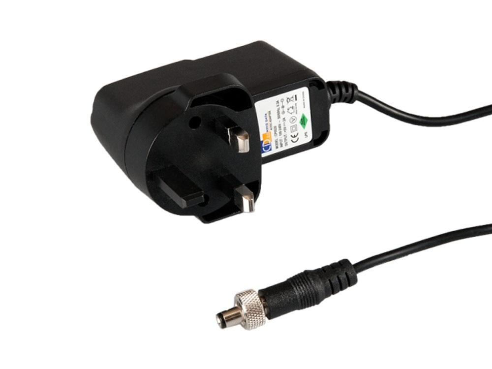 Avenview 1C-PA-5V2A-UK Power Adapter for UK