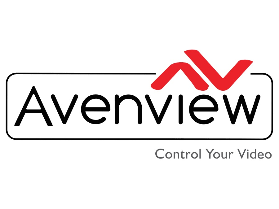 Avenview F25G-AVXWALL-4IN 4 Channels 2.5G Optical Fiber Input Card