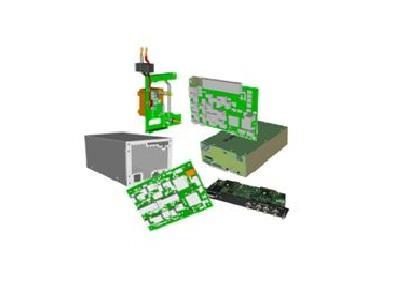 Barco R5001173 Field service kit HDX/HDF/HDQ projectors