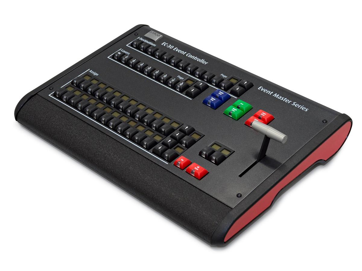 Barco R9004783 EC-30 Small Event Controller