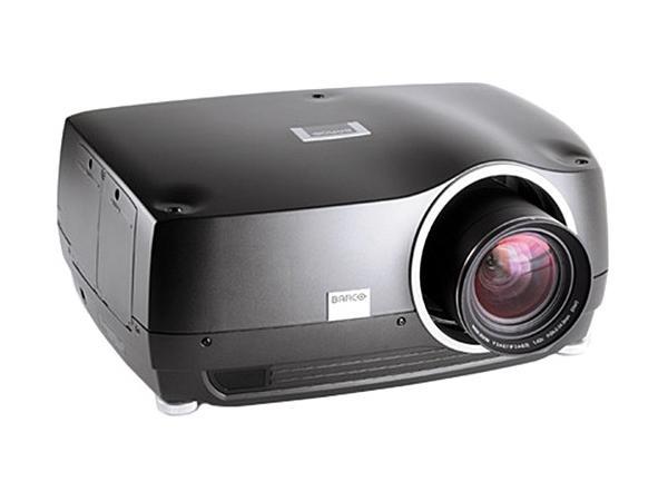Barco R9023087 F35 AS3D 1080 2900 lumens VizSim X-PORT Projector/No lens
