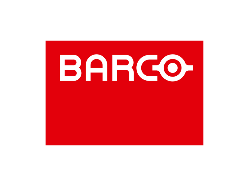 Barco R9070002 EC-50 Flight Case
