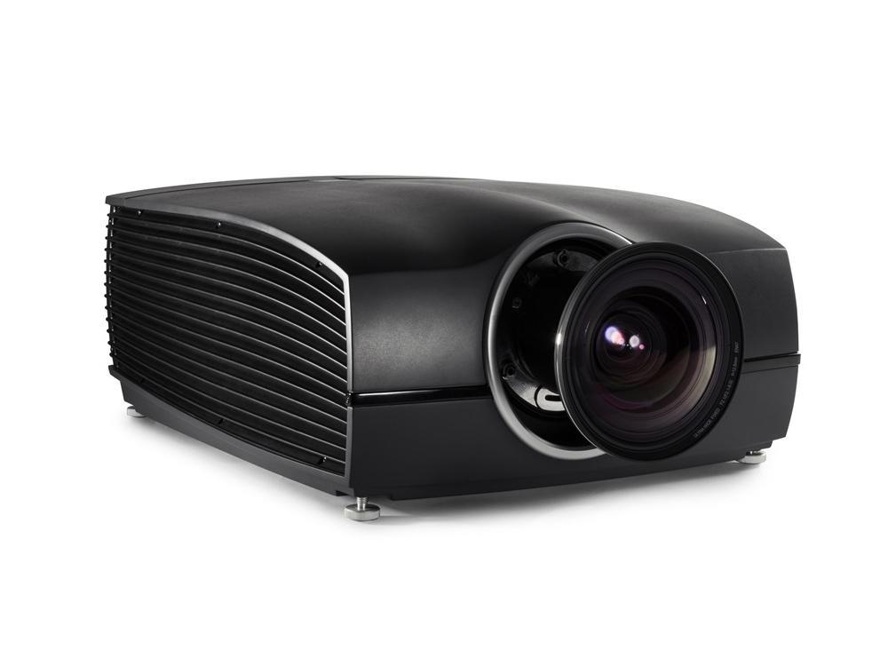 Barco R9023465_AL F90-4K13 11800 lumens 4K UHD DLP laser phosphor Projector with FLD or FLDplus lens