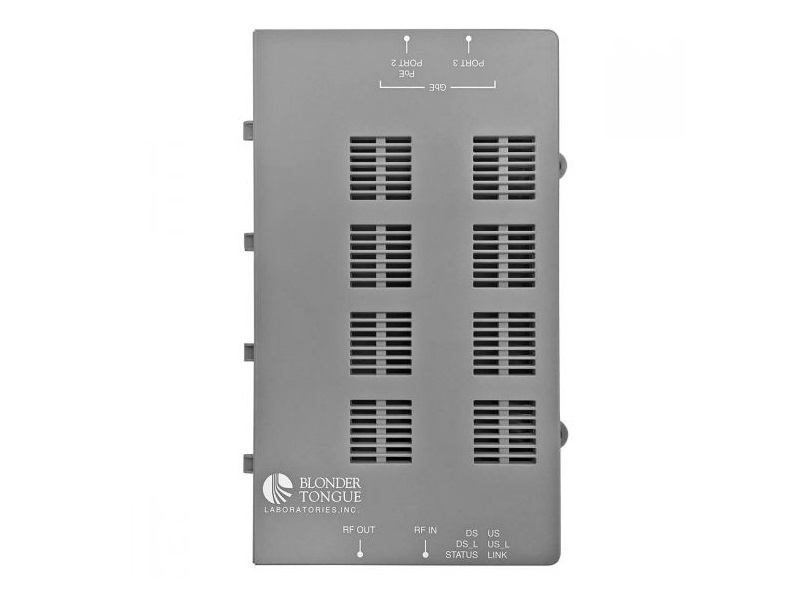 Blonder Tongue DMM-5500-PoE DOCSIS Modem Module with Power-over-Ethernet Port (Installs in LG5500 STBs)
