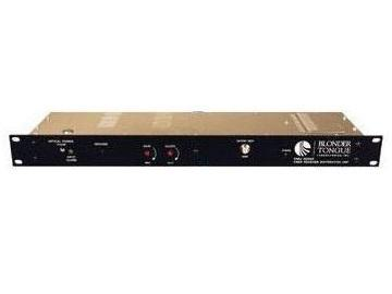 Blonder Tongue FRRA-S4A-860-43P Fiber Optic Receiver/RF Distribution Amplifier