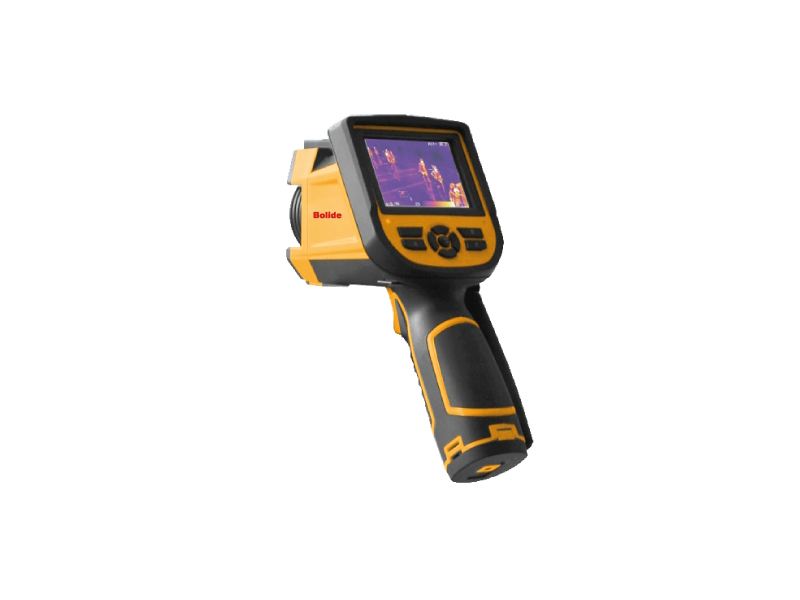 Bolide BC2036PTC Portable Thermal Camera System with Blackbody Real-Time Calibration