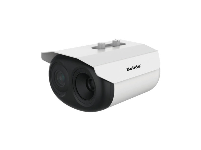 Bolide BN9036TH Human Body Temperature Reading IP Camera up to 30 Targets