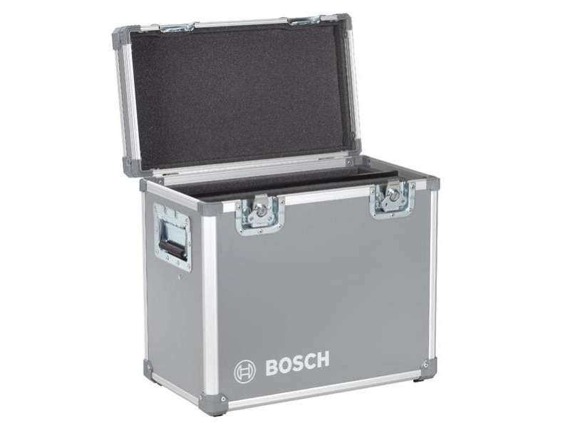 Bosch DCN-FCCCU Flight Case for Two Central Control Units