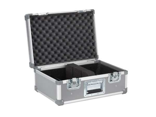 Bosch DCN-FCIDSK Flight Case for Two Interpreter Desks
