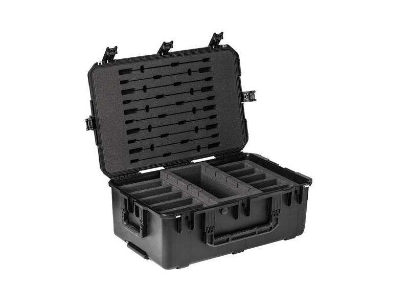 Bosch DCN-TCD DCN Transport Case for 10 Units