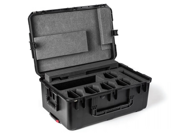 Bosch DCNM-TCD Dicentis Transport Case for 10x DCNM-xD