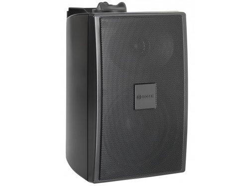 Bosch LB2-UC15-D1 15 Watt Premium Sound/ABS Cabinet Loudspeaker/Black