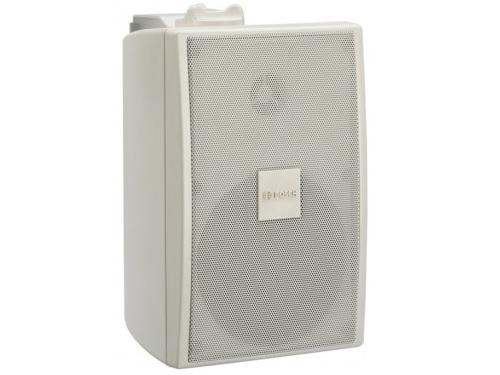 Bosch LB2-UC15-L1 15 Watt Premium Sound/ABS Cabinet Loudspeaker/White