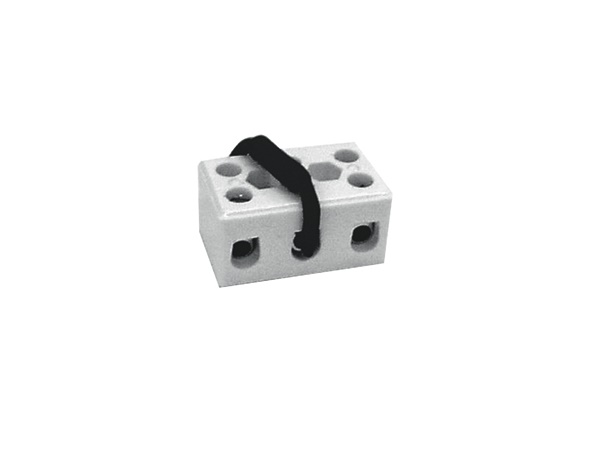 Bosch LBC1256/00 Ceramic Connection Adapter (100pcs)
