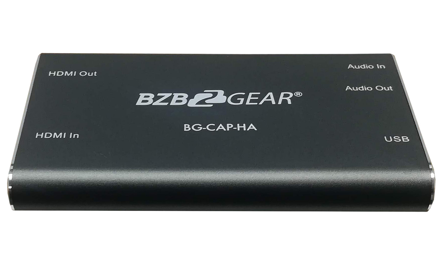 BZBGEAR BG-CAP-HA USB 3.0 Powered HDMI Capture Device