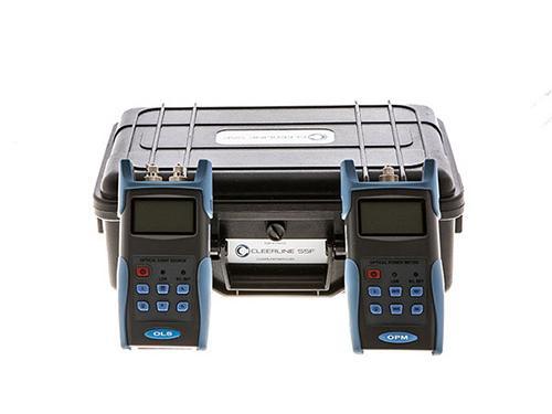Covid CLR-SSF-TKITP-400 Cleerline Fiber Professional Testing Kit