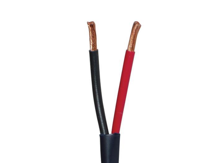 Covid CVA3200-12-1KR 12-2/Unshielded/Plenum Speaker Cable - 1000ft Reel