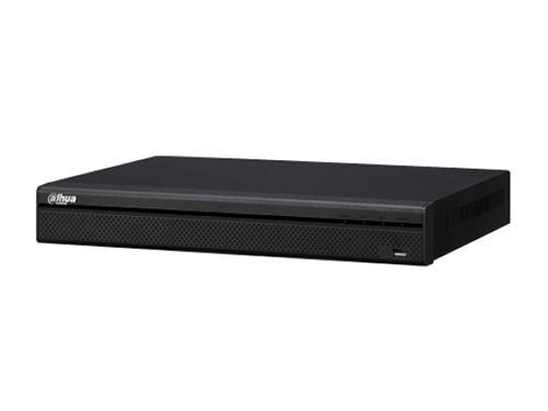 DAHUA C52A2N6 8-Channel Tribrid 4K 1U HDCVI Digital Video Recorder with 6TB HDD