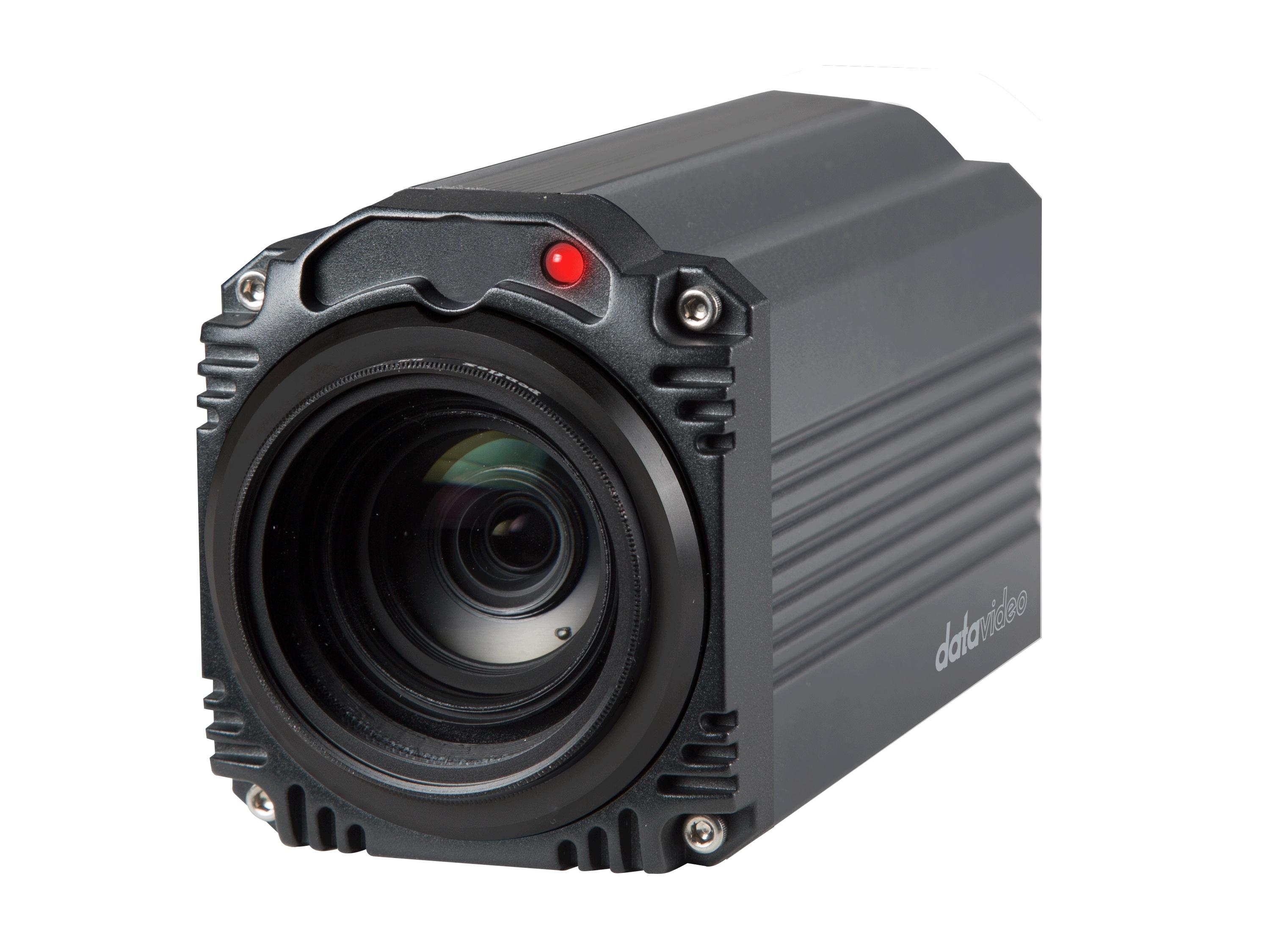 Datavideo BC-50 HD-SDI Block camera with Ethernet